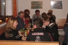 20.10.2007: Weinfest