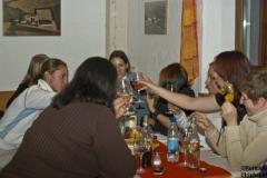25.10.2008: Weinfest