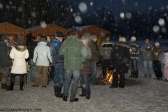 19.12.2009: Jahresabschlussfeier