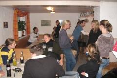 10.11.2006: UNO-Ppen