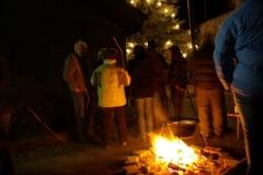 15.12.2007: Jahresabschlussfeier