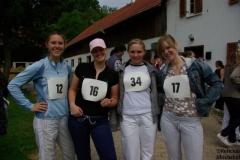 24./25.05.2008: Vierkampf